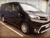 Toyota Proace Verso Rent
