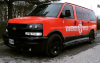 Ameerikaauto rent Chevrolet Express