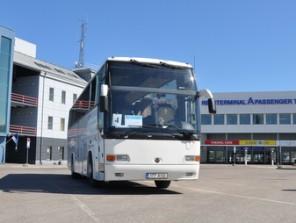 """=""""Buss"""