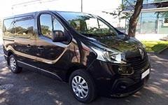 Renault Trafic UUS 2015