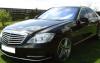 Autorent Mercedes-Benz S 350 3.5 200KW 2010