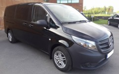 UUS Mercedes-Benz Vito 2016 long