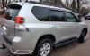 Toyota Land Cruiser rent