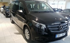 Uus Mercedes-Benz Vito 2018 Long