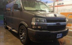 ameerika-auto-rent-chevy-express