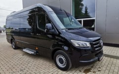 UUS Mercedes-Benz Sprinter SuperLux VIP