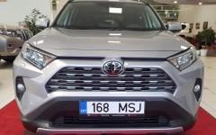 Autorent Uus Toyota Rav4 2019