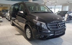 Mercedes-Benz Vito 2019 ExtraLong