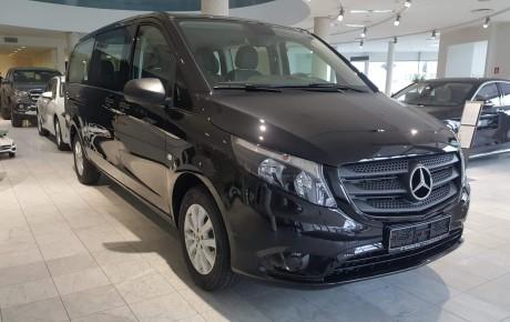 UUS Mercedes Vito 2019