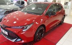 Täisteenusrent UUS Toyota Corolla GR Sport 2020