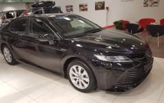 Autorent Toyota Camry Executive 2020