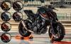 Mootorratta rent KTM 1290 SUPER DUKE R