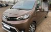 Toyota Proace LONG 2018 konks