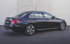 Mercedes-Benz E klass rent 2020