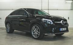 Autorent Mercedes GLE Coupe