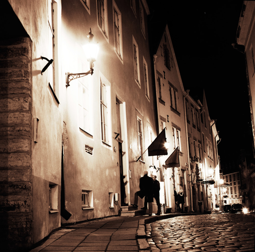Autorent Tallinn