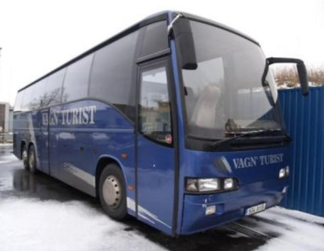 Buss rendiks