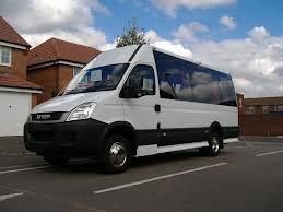 buss Iveco