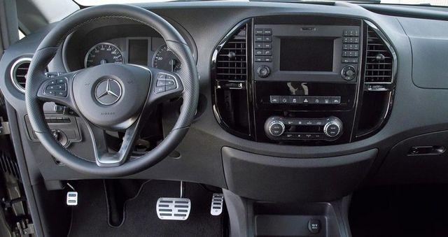 Mercedes buss automaatkäigukast
