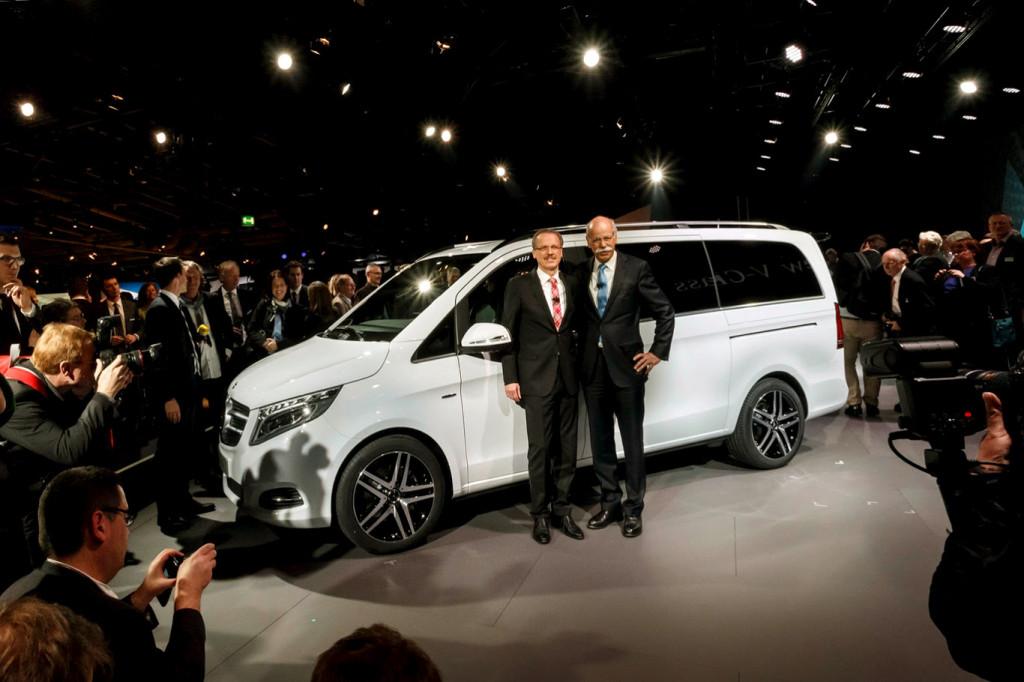 Uus Mercedes-Vito 2015