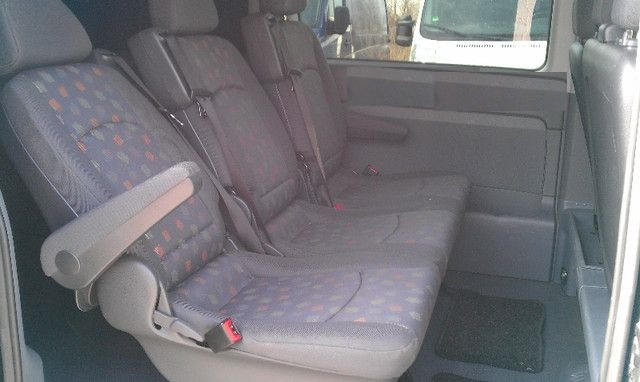 Mercedes-Benz Vito istmed