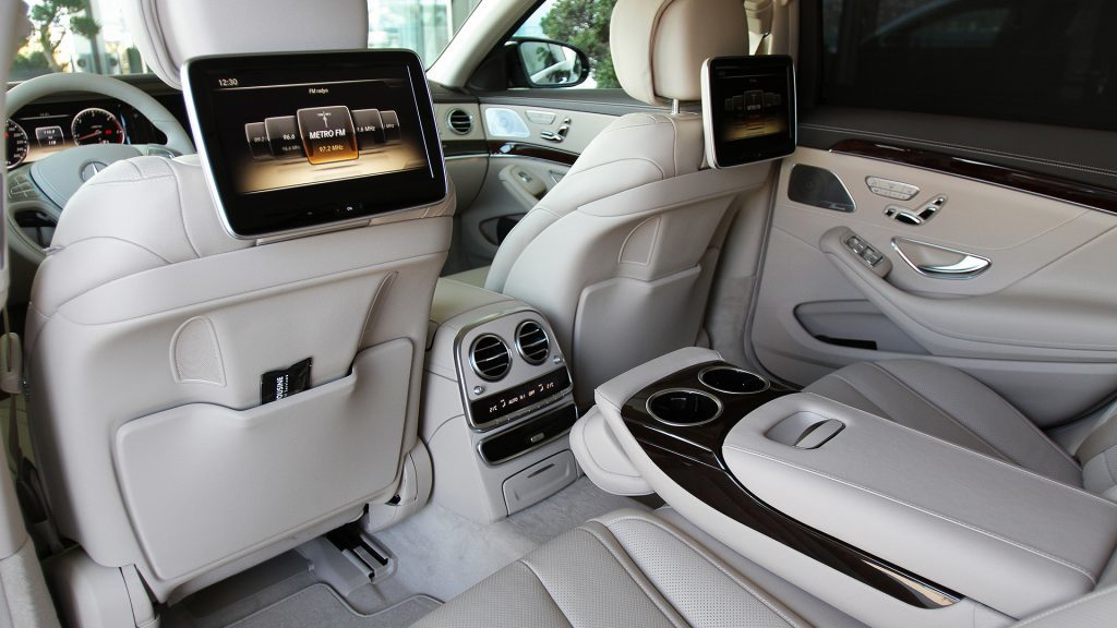 Luksusauto rent