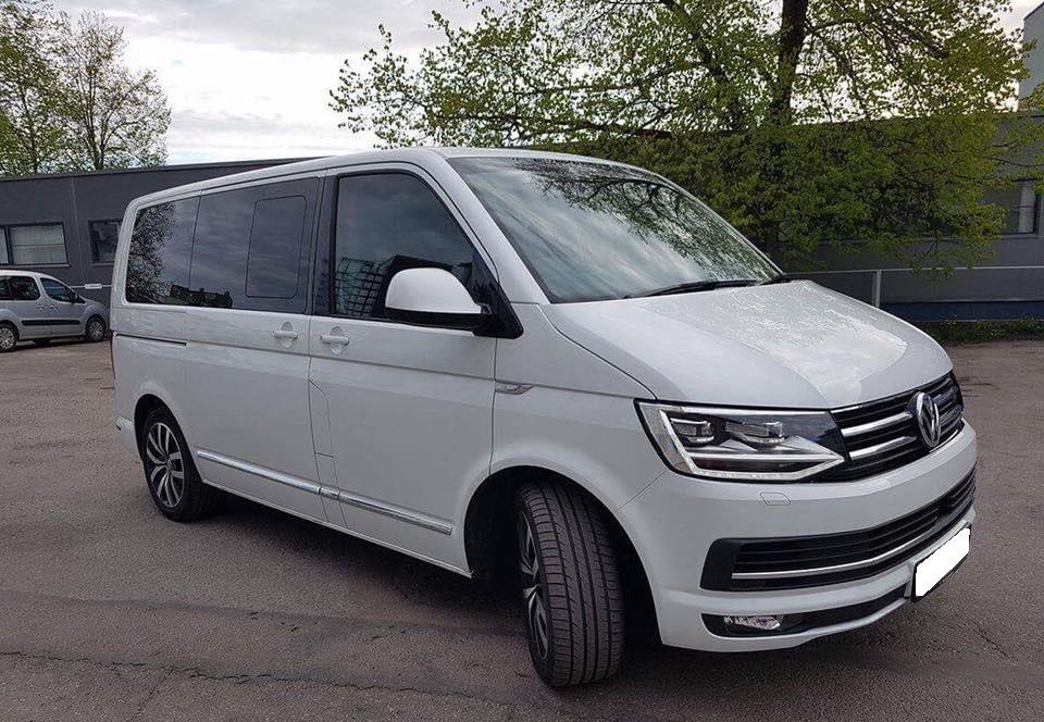 Uus Multivan