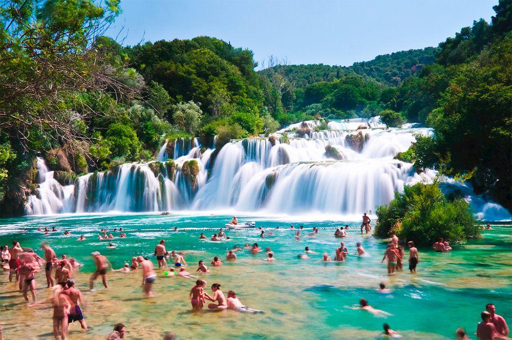 väikebuss Horvaatia
